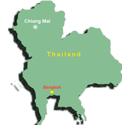 chiangmai-map