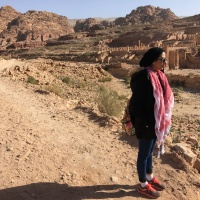 Extraordinary Jordan in 48 hours; my short but unforgettable experience